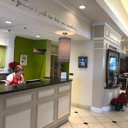 Hilton Garden Picture Of Hilton Garden Inn Solomons Dowell Tripadvisor