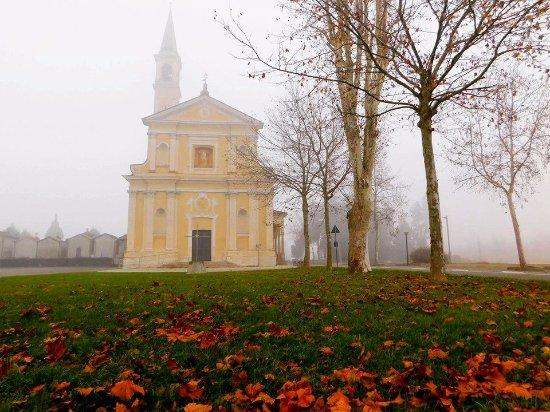 Santuario Madonna del Boschetto