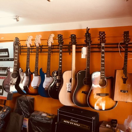 Nepal Music Gallery