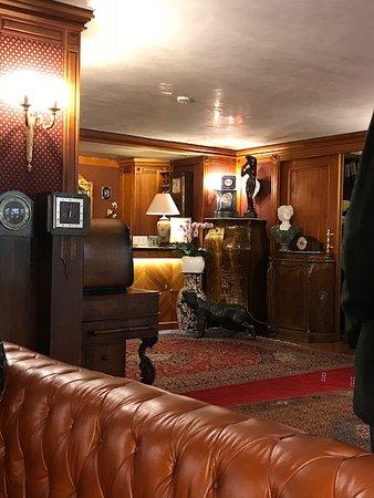Gambar Hotel La Bussola