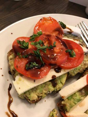 Eustis, FL: Avocado Toast