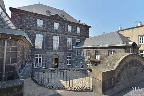 Musée Mandet. Riom