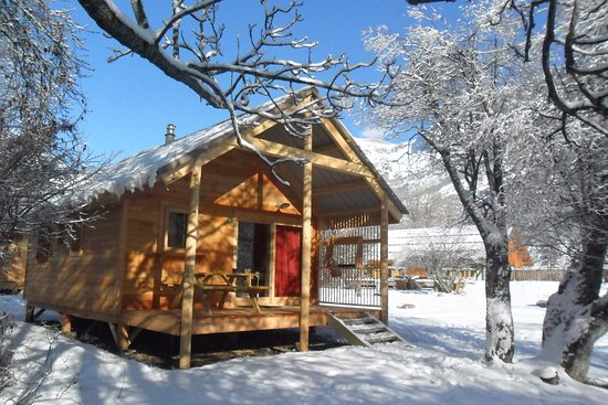 Camping huttopia bourg st maurice bourg saint maurice for Bourg st maurice piscine