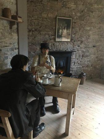 Cork City Gaol: photo2.jpg