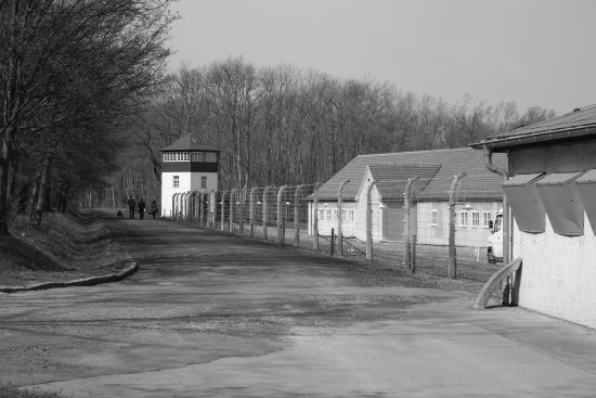 Thuringia, Germany: For the futures lost and never to forget