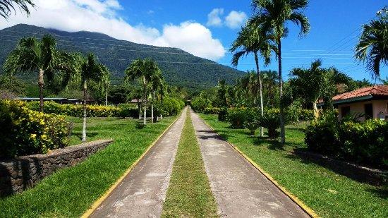 San Ramon, Nicaragua: entry