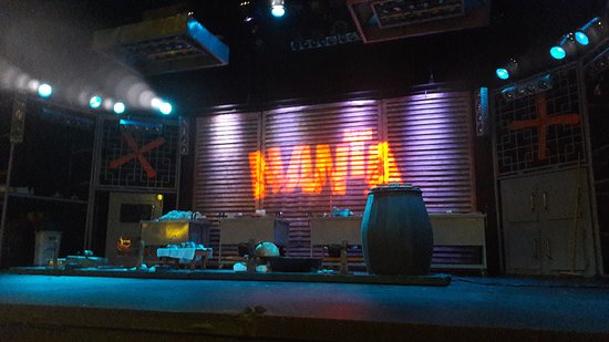 Bangkok NANTA Theatre: 20171201_194640_large.jpg
