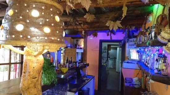 El jardin del mirador pitres restaurant reviews phone for Restaurant jardin 78