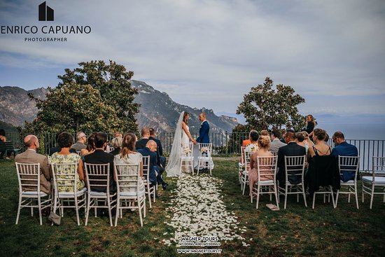 Wagner Day Tours Ravello Italy Wedding Town Hall Planner Mario Capuano Photographer Enrico