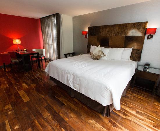 La Inmaculada Hotel, Hotels in Guatemala City