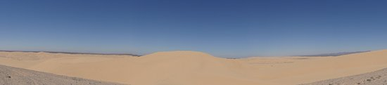 ‪‪Glamis Sand Dunes‬: panoramic view of place‬