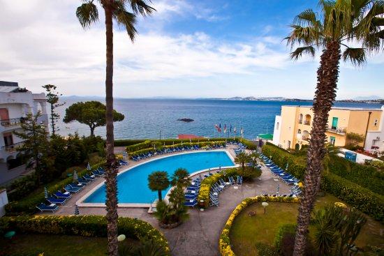 Hotel terme alexander ischia italia prezzi 2018 e for Alexander isola