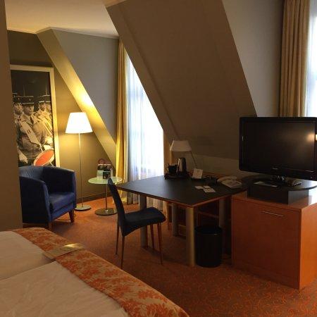 Mercure Hotel & Residenz Berlin Checkpoint Charlie: photo0.jpg