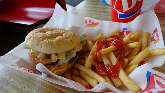 Fast Food Places Niagara Falls