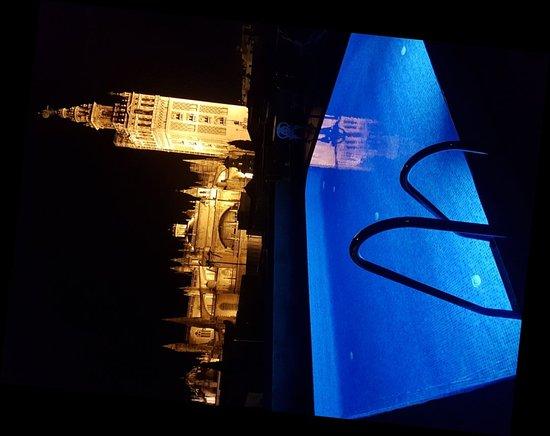 Hotel Casa 1800 Sevilla: 20171130_234853_large.jpg