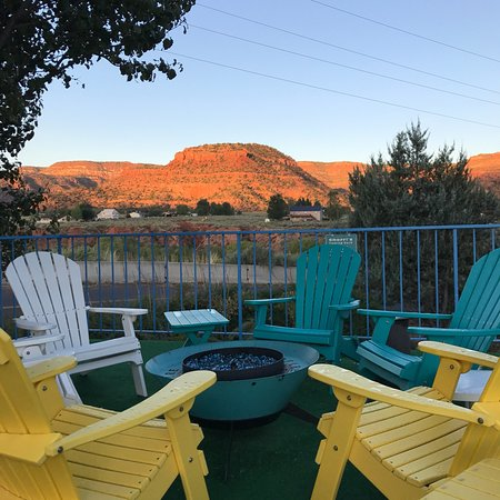 Quail Park Lodge - A Canyons Collection Property : photo1.jpg