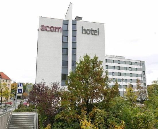 Acomhotel nurnberg updated 2018 hotel reviews price for Nurnberg hotel