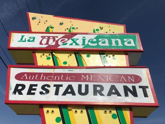 Mexican Restaurants In Denton
