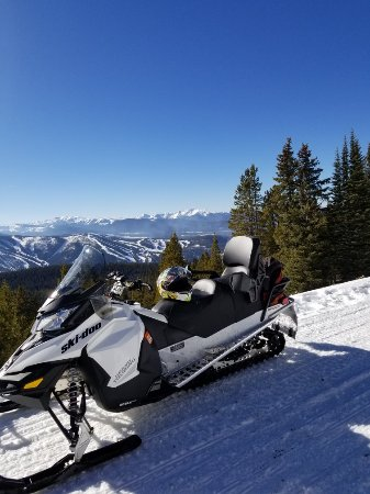 Winter Park, CO: Grand Adventures
