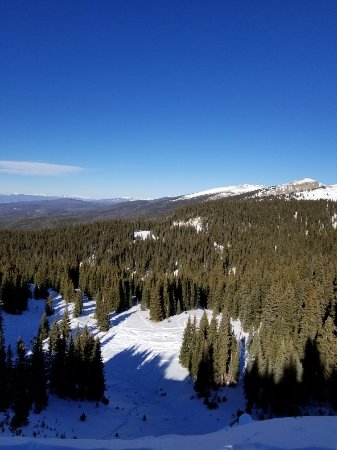 Winter Park, CO: Grand Adventures