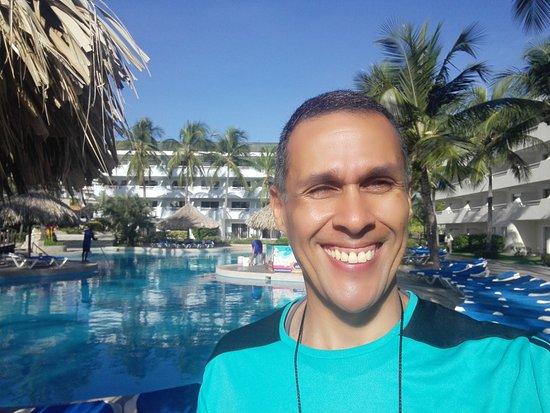 SunSol Isla Caribe: sol intenso como el nombre del hotel, nada que envidiar de otras latitudes