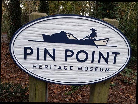 Pin Point Heritage Museum : 20171130_171128_large.jpg