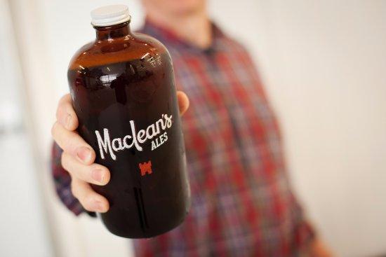 MacLean's Ales Inc.