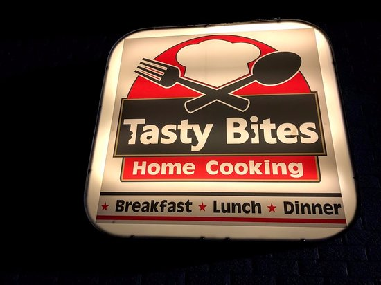 Tasty Bites - home cooking in Milton, WI