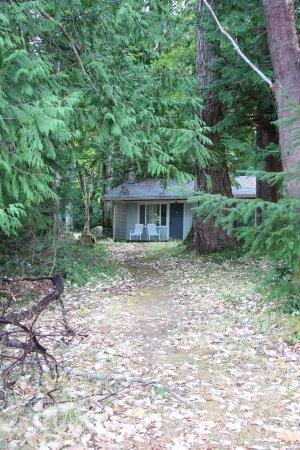 Lake Crescent Lodge Photo