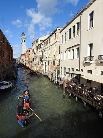 L'altra Venezia : Scorcio