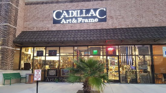 Little Elm, TX: Visit our Art Gallery & Picture Framing Store