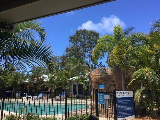 NRMA Treasure Island Holiday Resort: photo0.jpg
