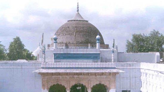 Panipat, Indien: Tomb