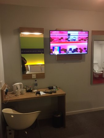 Ibis Styles Blackpool: Great place to stay