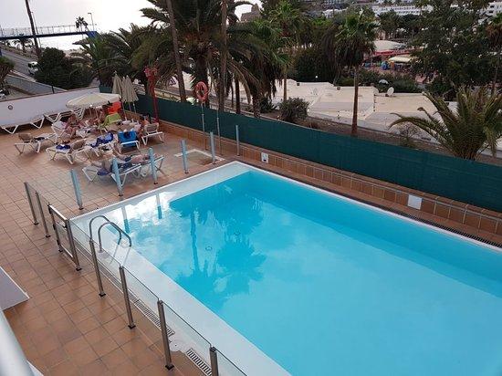Apartamentos Miami Gran Canaria: 20171126_154841_large.jpg