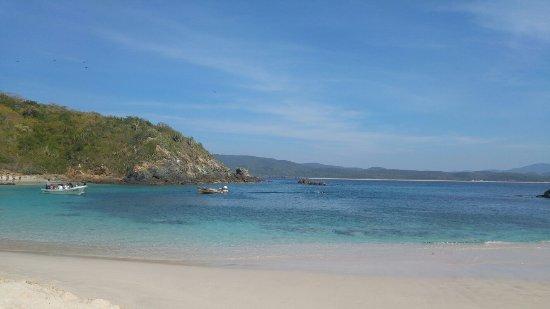 Punta Perula Bed and Breakfasts