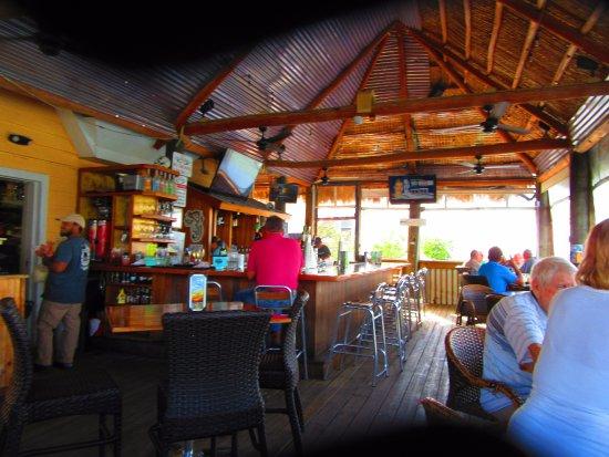 Hutchinson Island Seafood Restaurants Reviews