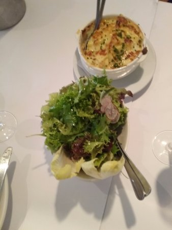 Lindfield, ออสเตรเลีย: Cauliflower and Greens.