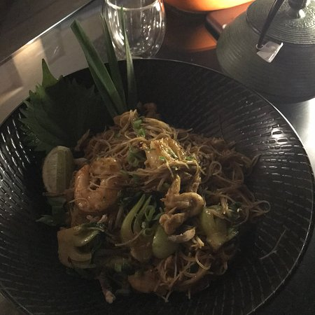 The Noodle House - Souk Madinat Jumeriah: photo0.jpg