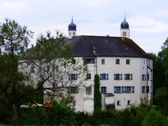 Schlossmuseum Amerang