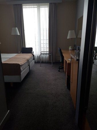 Holiday Inn Prague Congress Centre: 20171128_143822_large.jpg