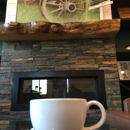 Martensville, Canada: Clearcut Coffeehouse