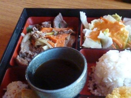 Kabuki Korean Japanese Restaurant