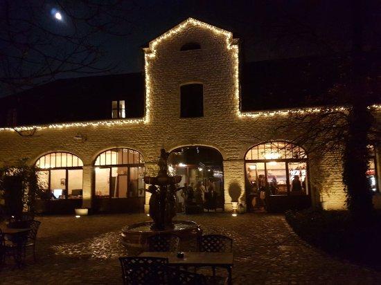 Melsbroek, Belgium: Thermae Boetfort Spa and Hotel