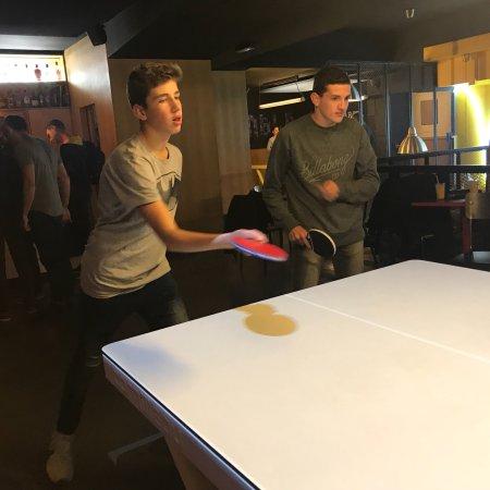 Gossima Ping Pong Bar Paris 2019 Ce Qu Il Faut Savoir Pour Votre