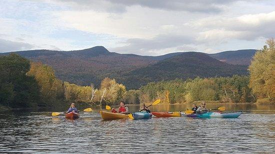 Gorham, Nueva Hampshire: 20171014_155831_large.jpg