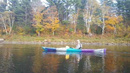 Gorham, Nueva Hampshire: 20171014_155323_large.jpg
