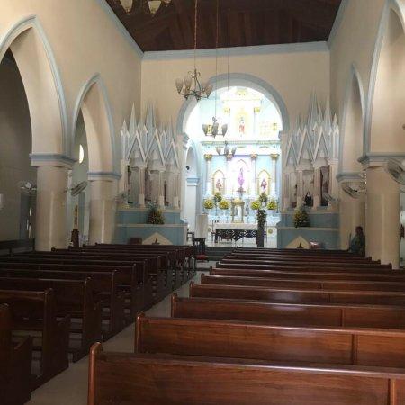 Macau: Igreja Nossa Senhora da Conceição