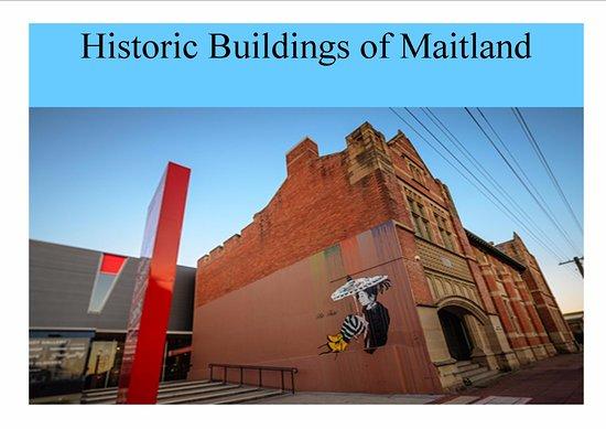 Maitland City Motel Photo