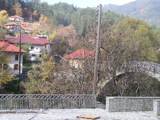 Βοβούσα - Vovousa